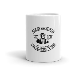 mastermind gtg mug